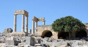 Akropolis Rhodos