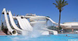 Ialyssos vattenpark