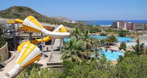 Faliraki Water Park Rhodos