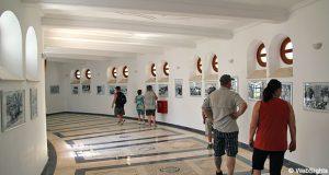 Kalithea springs museum